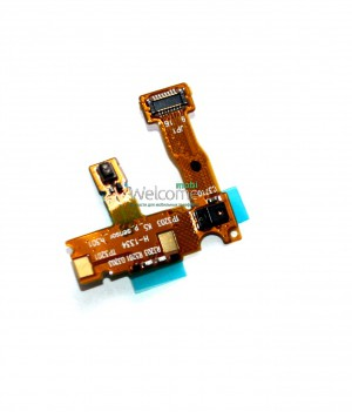 Шлейф Lenovo K900 sensor cable orig