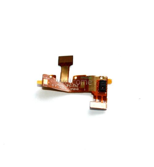Шлейф Lenovo A789 sensor cable  orig