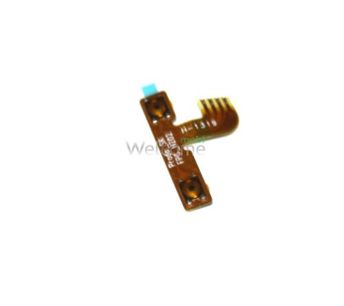 Шлейф Lenovo P780 volume cable orig