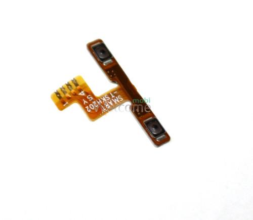 Шлейф Lenovo S898Tvolume cable orig