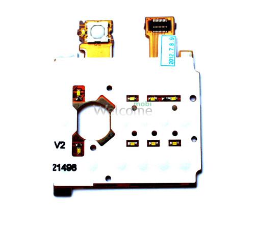 Keypad module Sony Ericsson K750i