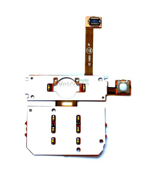 Keypad module Sony Ericsson K800,K790