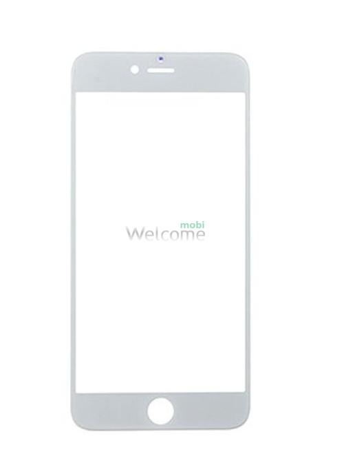 iPhone6 Plus стекло white