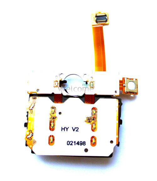 Keypad module Sony Ericsson K810
