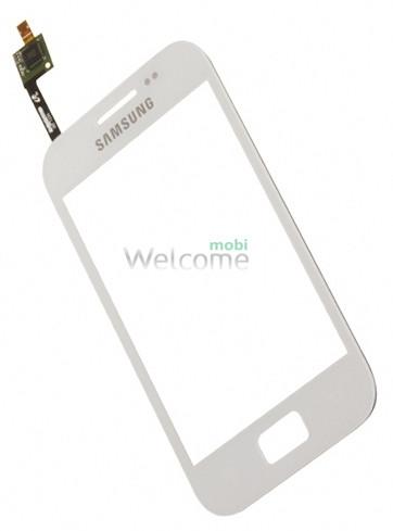 Сенсор Samsung S7500 white orig