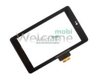 Сенсор к планшету Asus Nexus 7 google ME370 Rev3 black orig