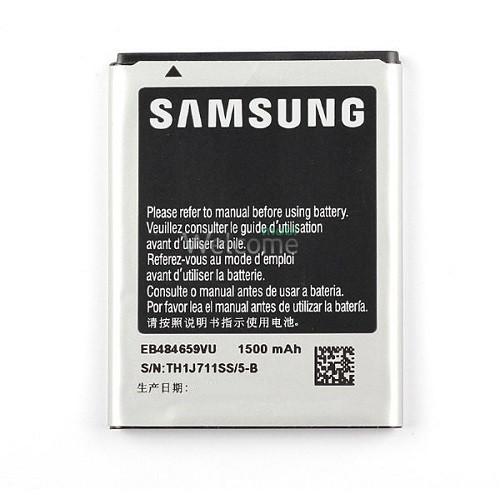 АКБ Samsung I8150,S5690,S8600,I8350 (EB484659VU) orig