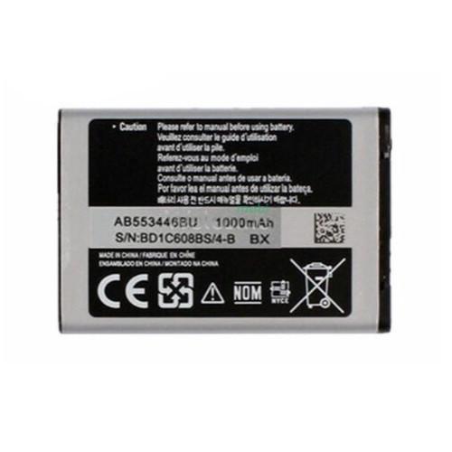 АКБ Samsung C5212,C3212,C3300,E1182,E2152 (AB553446BU) orig