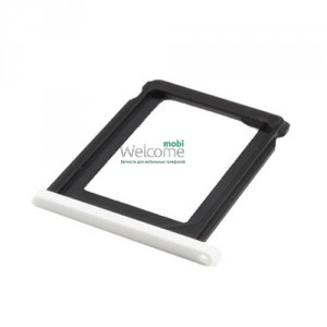 iPhone3G card tray white