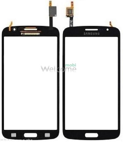 Сенсор Samsung G7102 Galaxy Grand 2 Duos, G7105 Galaxy GRAND 2, G7106 black orig (TEST)