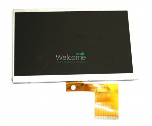Universal LCD for Chinese tablets 50 pin  (800 * 480)