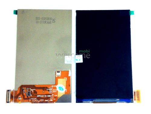 Дисплей Samsung G350e Galaxy Star Advance rev.0.1 orig
