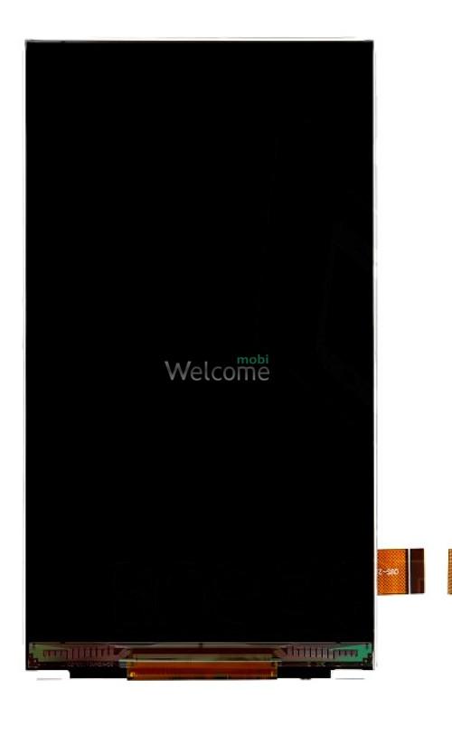 Дисплей Lenovo A526,A338T (F0450601 M1-B) orig