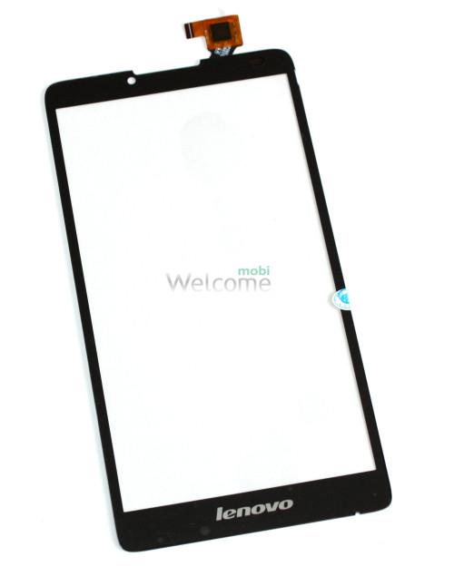 Сенсор Lenovo A880 black orig