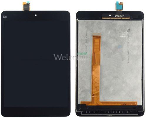Дисплей к планшету Xiaomi MiPad 2 with touchscreen black orig