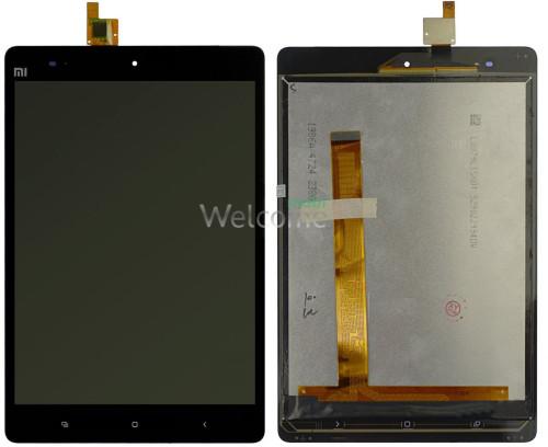 Дисплей к планшету Xiaomi MiPad 1 with touchscreen black orig