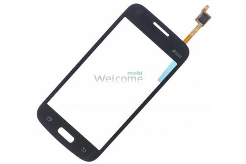 Сенсор Samsung G350e Galaxy Star Advance black (ver 0.1) orig