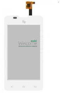 Сенсор FLY IQ449 Pronto white orig