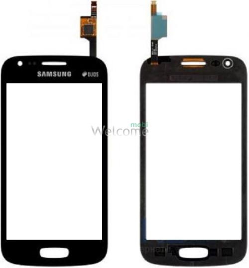Сенсор Samsung S7270,S7272,S7275 Galaxy Ace 3 black orig