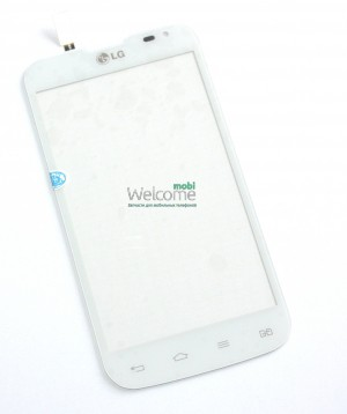 Сенсор LG D325 Optimus L70 white Taiwan  orig