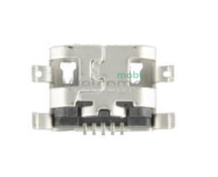 Коннектор зарядки Lenovo UB005-11323A51 20 USB orig
