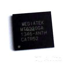 Микросхема MT6589WK