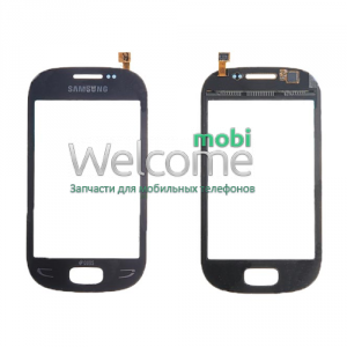 Сенсор Samsung S5292 black orig