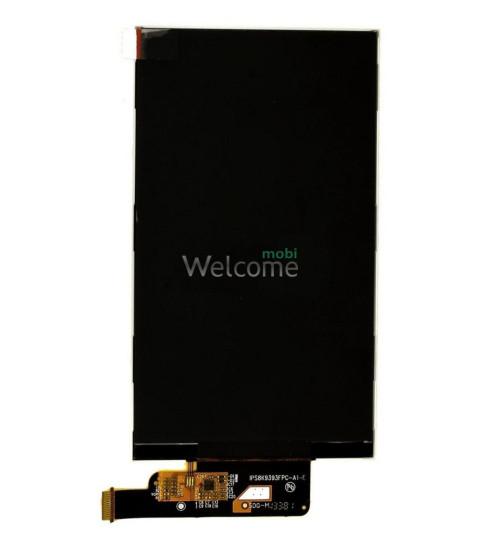 Дисплей Sony C2305 S39h Xperia C orig