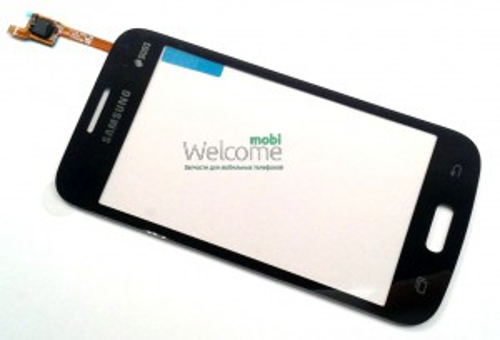 Сенсор Samsung G350e Galaxy Star Advance black high copy