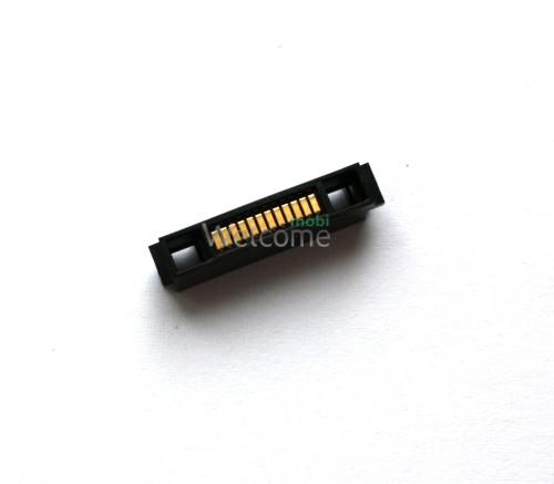 Коннектор зарядки Sony Ericsson K750,k800
