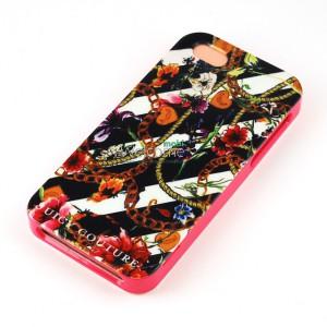 Чехол Juicy Couture пластик 501611