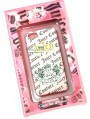 Чехол Juicy Couture пластик soft-touch 517301