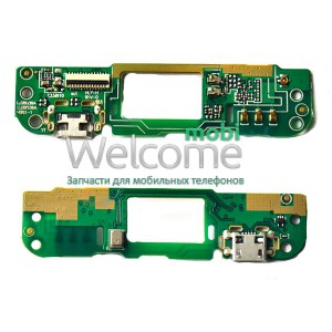 Mainboard HTC Desire 626 with charge connector