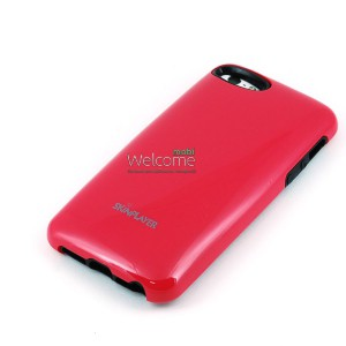 Чехол iGloo Skinplayer пластик противоударный 518201