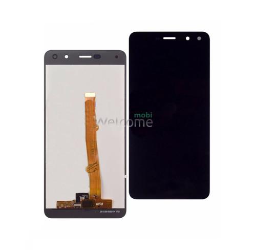 Дисплей Huawei Y5 2017 (MYA-U29),Y5 III with touchscreen black