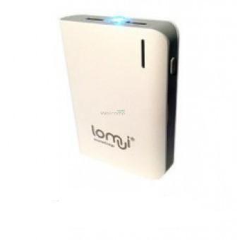 Внешний аккумулятор (power bank) L920 10400mAh