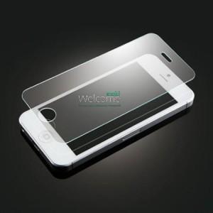 Стекло iPhone 5,5s Premium Tempered Glass противоударное 0.26 мм