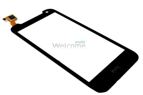 Сенсор HTC Desire 310 black orig