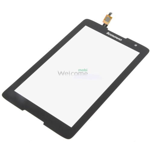 Сенсор к планшету Lenovo A5500, A8-50 black orig