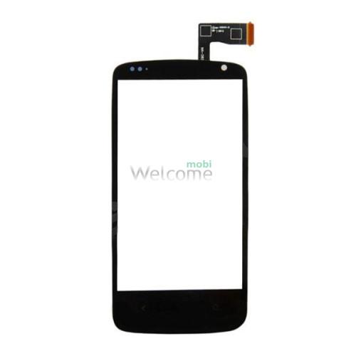 Сенсор HTC Desire 500 black orig