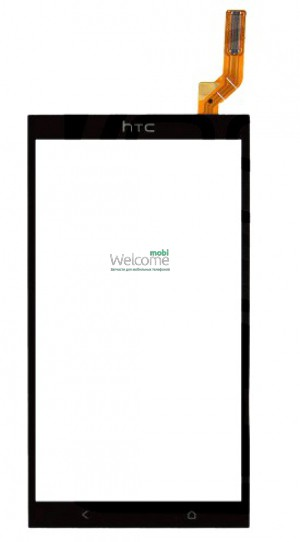 Сенсор HTC Desire 700 black orig