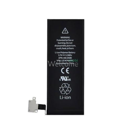 Iphone4S battery orig + (высокой емкости)
