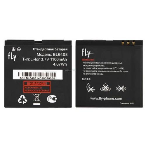АКБ Fly BL6408,IQ239