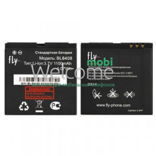 АКБ GRAND Premium Fly BL6408,IQ239