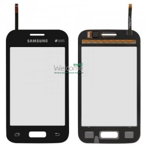 Сенсор Samsung G130e Galaxy Star2 black orig