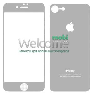 Стекло iPhone 6 Tempered Glass Pro+  противоударное 0.18 мм