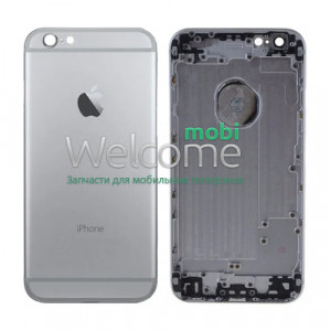 iPhone6 back cover space-grey