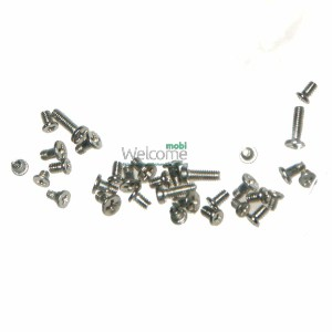 iPhone3G screws set orig