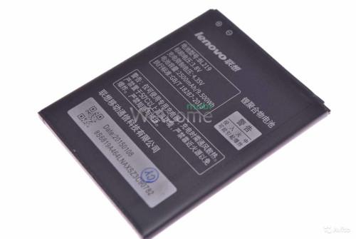 АКБ  Lenovo A880,A889,A850+ ( BL219 )