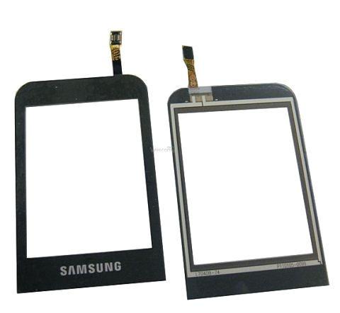 Сенсор Samsung C3300 bronze orig